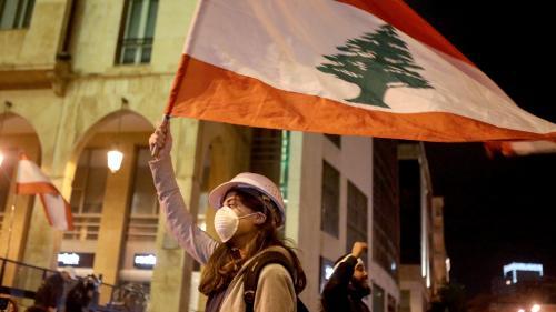 Après plus de trois mois de contestation, le Liban se dote d'un nouveau gouvernement