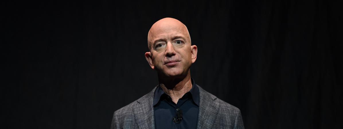 L'Arabie saoudite a bien réussi à pirater le téléphone du patron d'Amazon Jeff Bezos