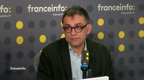"""Nouveau coronavirus : """"La mortalité est moins élevée que le Sras"""", rappelle un spécialiste des maladies infectueuses"""
