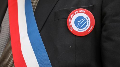 """Municipales : l'Association des maires de France propose une modification de la """"circulaire Castaner"""""""