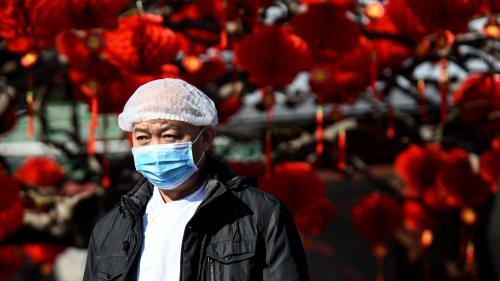 DIRECT. Nouveau coronavirus : la ville de Pékin annule les festivités du Nouvel An chinois, Wuhan et Huanggang maintenues en quarantaine