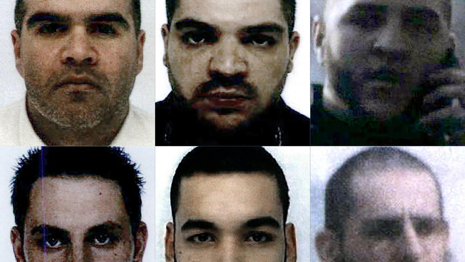 Jihadistes français condamnés à mort en Irak : leurs familles dénoncent des