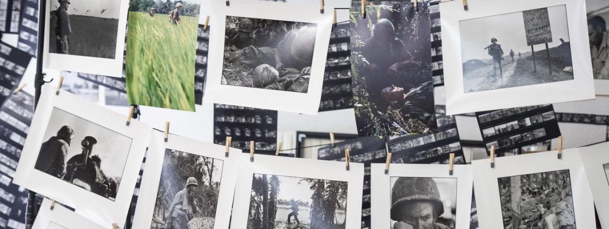 """""""Il savait saisir un corps, un visage, une personnalité"""" : Mariana Otero, réalisatrice d'un documentaire su..."""