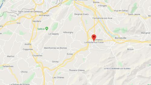 Haute-Savoie : une collégienne de 13 ans échappe à une tentative d'enlèvement à Roche-sur-Foron, les gendarmes lance un appel à témoins