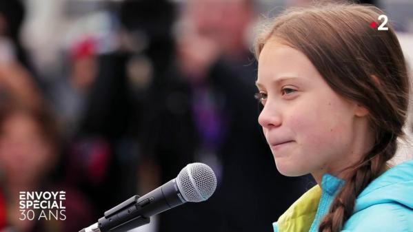 VIDEO. Greta, l'icône du climat