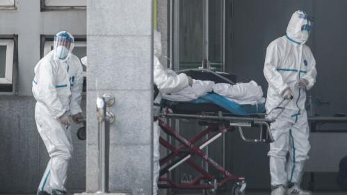 """Face au coronavirus, la Chine prend des mesures drastiques pour montrer qu'elle """"a tiré les leçons du Sras"""""""