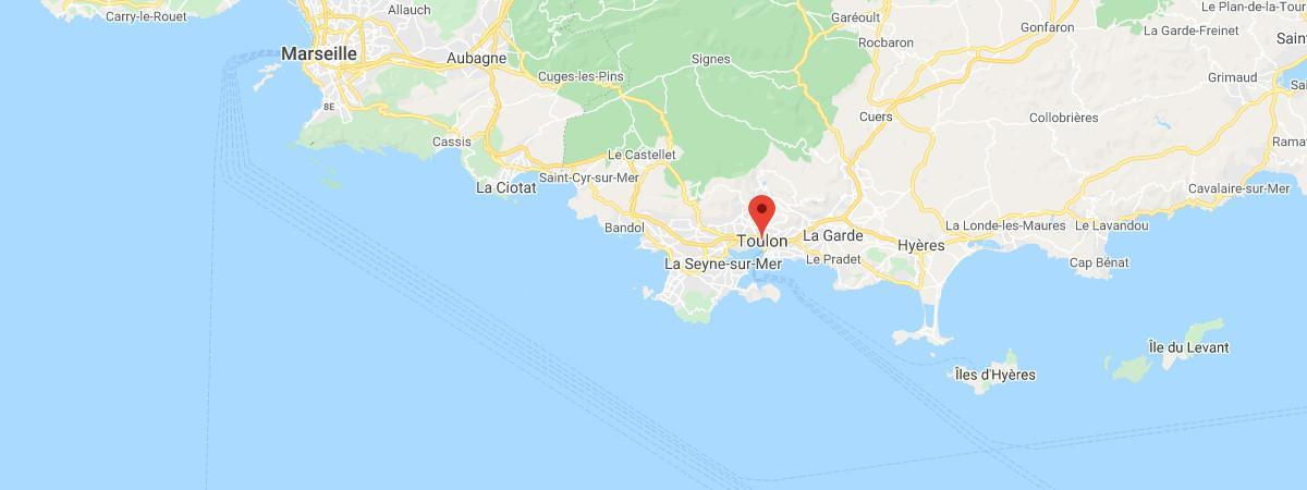 Toulon : un policier qui enquêtait sur un trafic de drogue roué de coups dans une cité par une bande de jeunes
