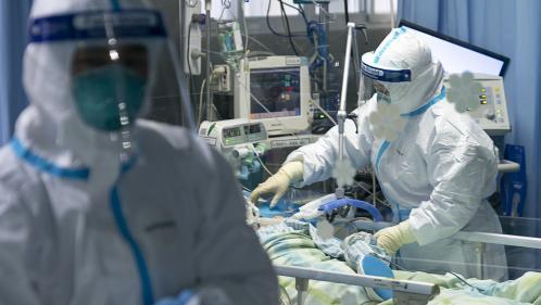 DIRECT. Coronavirus : deux premiers cas confirmés en France, à Bordeaux et à Paris