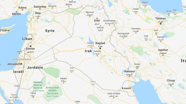Français disparus en Irak : le quai d'Orsay reste prudent