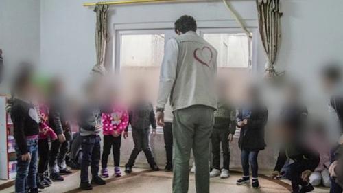 Irak : trois humanitaires français portés disparus