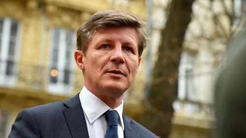 """Coronavirus à Bordeaux : """"Il n'y a pas de danger imminent, c'est sous contrôle"""", assure le maire de la ville"""
