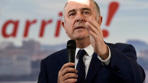 Municipales à Biarritz: un remaniement ministériel en vue si le ministre Didier Guillaume se présente face au maire sortant Michel Veunac