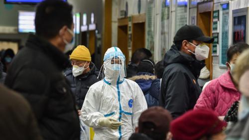 """""""Certains étaient nerveux de devoir rester"""": en Chine, le consulat de France contacte les Français de Wuhan pour une évacuation"""