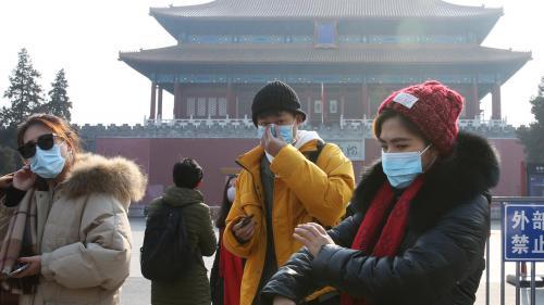Coronavirus : 41 morts en Chine, le nombre de personnes contaminées bondit à près de 1300