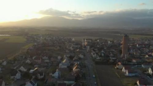 Municipales : objectif zéro carbone à Ungersheim