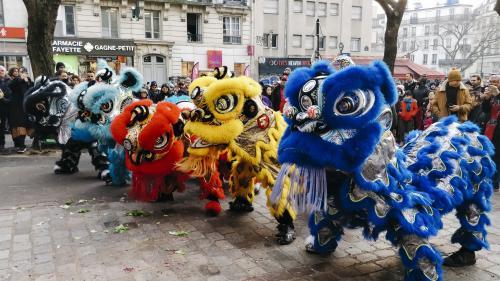 DIRECT. Coronavirus : après Bordeaux, le défilé du Nouvel An chinois annulé à Paris