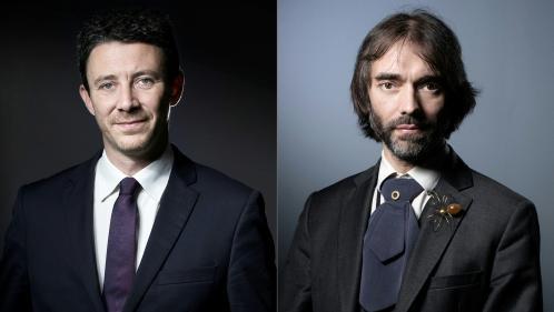 Municipales à Paris : Cédric Villani et Benjamin Griveaux proposent de déplacer des gares