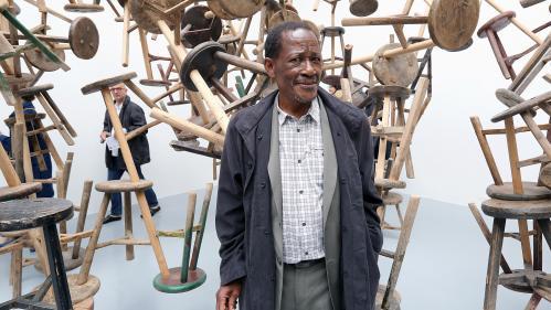 Figure de la lutte anti-apartheid, le photographe sud-africain Santu Mofokeng est mort