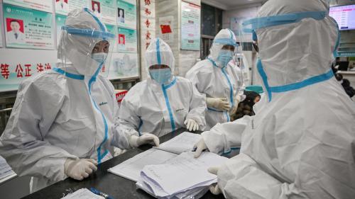 Coronavirus : un colis en provenance de Chine peut-il transmettre la maladie?