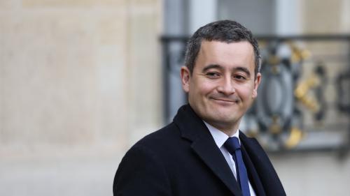 Municipales : le ministre de l'Action et des Comptes publics, Gérald Darmanin, sera tête de liste à Tourcoing