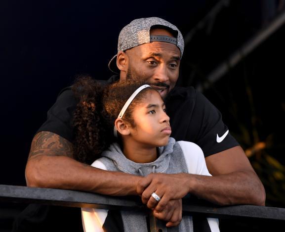 Kobe Bryant : révélations de nouveaux éléments sur les circonstances de son accident