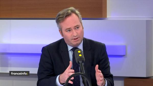 """Coronavirus : les préparatifs pour le rapatriement des Français """"sont entrés dans une phase active"""", affirme Jean-Baptiste Lemoyne"""