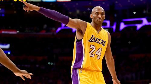 """""""Tu étais une vraie légende"""" : le basket français pleure la mort de Kobe Bryant"""
