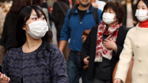 DIRECT. Coronavirus: la Mongolie ferme sa frontière routière avec la Chine