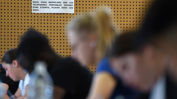 """""""Ça influence les révisions"""": des sujets E3C du baccalauréat ont circulé sur les réseaux sociaux"""