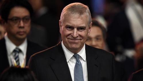 Affaire Epstein : un procureur américain dénonce l'absence de coopération du prince Andrew
