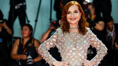 La critique internationale décerne ses récompenses au cinéma français avec Isabelle Huppert pour marraine