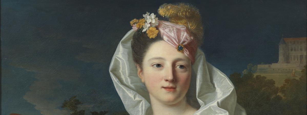 Au musée Fabre de Montpellier, découvrez Jean Ranc, le peintre qui tirait le portrait des Rois de France et...