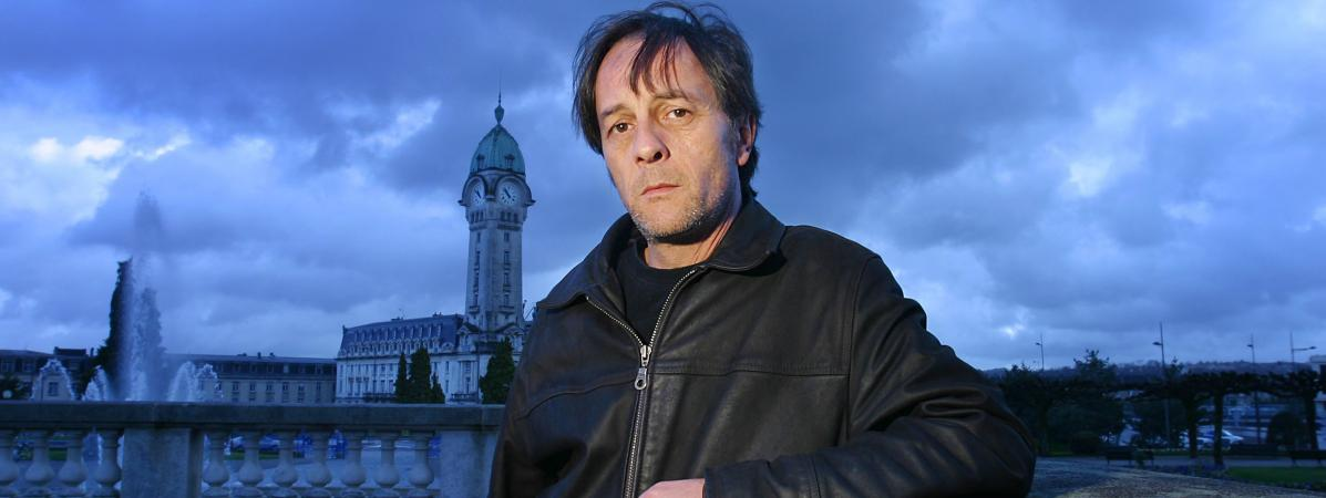 "Mort de l'écrivain Hubert Mingarelli, prix Médicis 2003 pour ""Quatre soldats"""