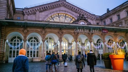 Municipales 2020 : un maire peut-il déplacer une gare, comme le propose Benjamin Griveaux à Paris?