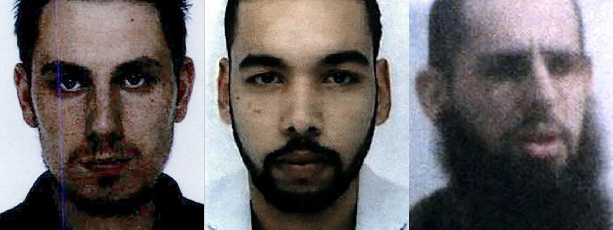 INFO FRANCEINFO. La CNCDH demande au gouvernement de rapatrier les 11 jihadistes français condamnés à mort ...