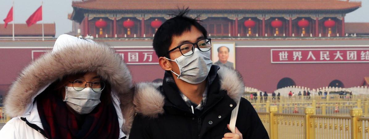 Coronavirus en Chine : quelles pourraient être les conséquences économiques de l'épidémie ?