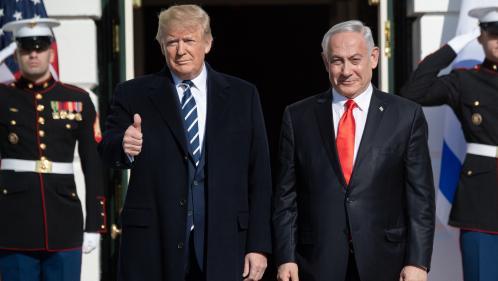 Pourquoi le plan de paix au Proche-Orient préparé par Donald Trump a-t-il peu de chances d'aboutir?