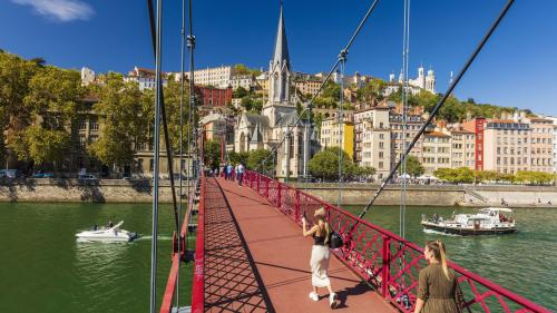 Municipales 2020 à Lyon : tout savoir des enjeux du scrutin, même après six ans sur Mars