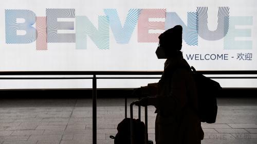 Coronavirus : un premier avion de rapatriement français a décollé pour Wuhan
