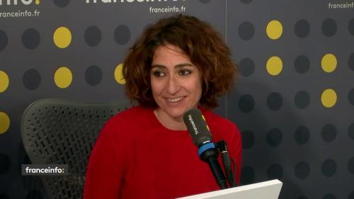 """VIDEO. Municipales à Paris : """"Ça fait des mois qu'on travaille ensemble avec Cédric Villani"""" révèle Isabelle Saporta, ex-soutien de Gaspard Gantzer"""