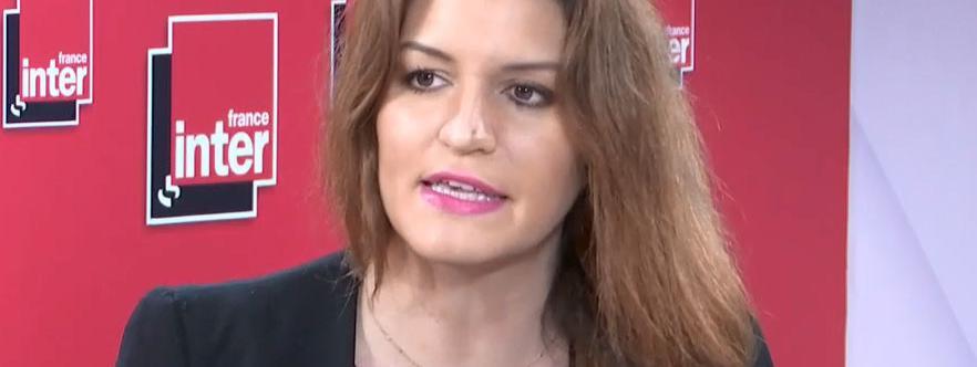 VIDEO. Violences sexuelles sur mineurs : Marlène Schiappa écarte la notion de consentement mais va lancer u...
