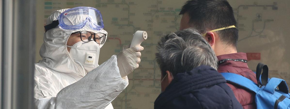 Coronavirus : doit-on redouter un manque de transparence des autorités chinoises ?
