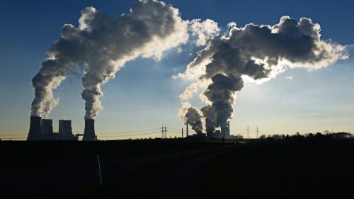 Allemagne : le Conseil des ministres acte la sortie du charbon pour 2038 au plus tard