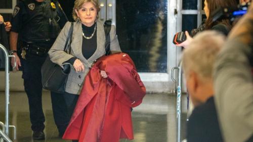 VIDEO. L'avocate Gloria Allred explique pourquoi le procès Weinstein est historique