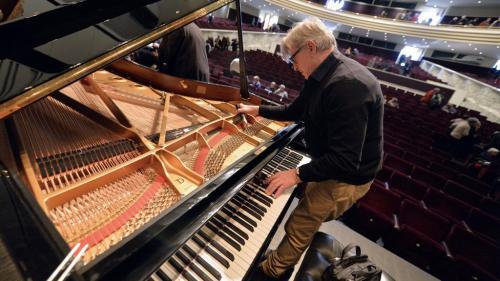 """La """"Folle Journée"""" de Nantes : le casse-tête logistique de la grand messe de la musique classique"""