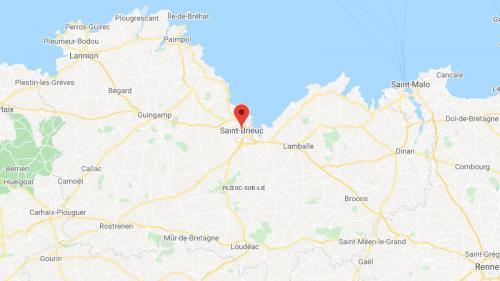 Côtes-d'Armor : sans permis, un automobiliste se tue en voulant échapper àla police
