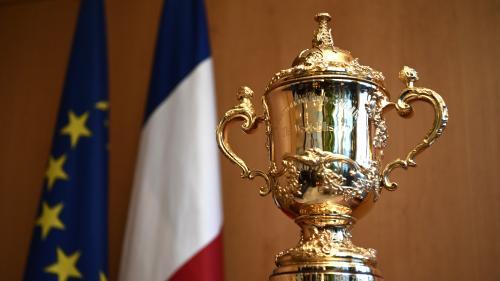 Rugby : le tirage de la Coupe du monde 2023 aura lieu après les tests de novembre