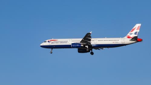 DIRECT. Coronavirus: British Airways annonce la suspension immédiate de tous ses vols vers la Chine