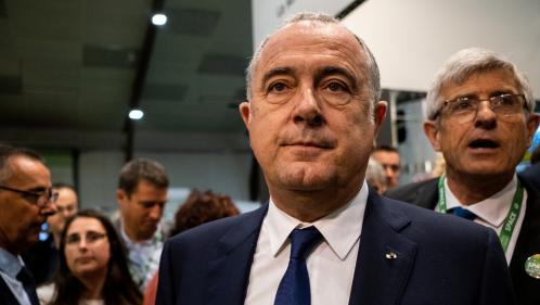 Municipales 2020 : les ministres Didier Guillaume et Jean-Baptiste Lemoyne renoncent tous les deux à se présenter à Biarritz, annonce l'Elysée