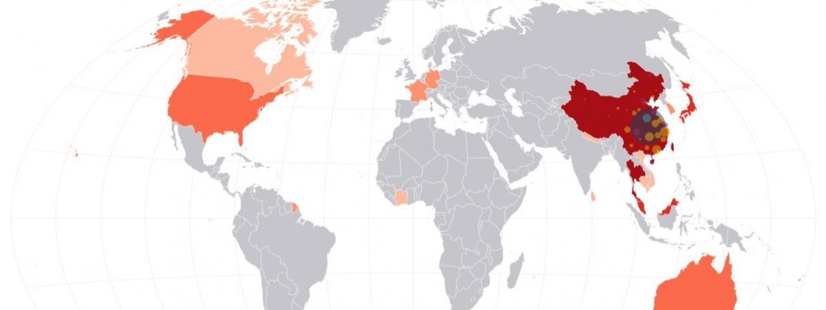 """Résultat de recherche d'images pour """"combien de personnes sont décédés du corona virus dans le monde en 2020"""""""
